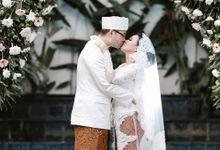 Liza and Leandro wedding teaser by alienco photography