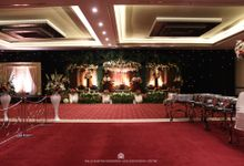 Mawar Wedding Package by BALAI KARTINI - Exhibition and Convention Center