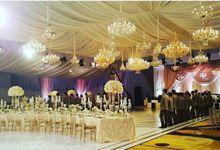 Wedding of Thomas & Gwen by Hanny & Co.