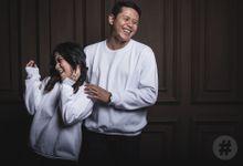 Okvi & Ardi Engagement by #thephotoworks
