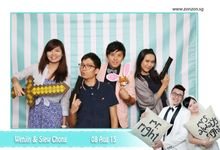 Photobooth by Zonzon Productions