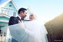 Prewedding Tika & Dwi by airwantyanto project