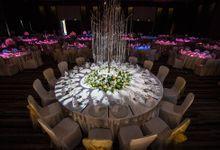 Lavish Grand Ballroom by Amara Sanctuary Resort Sentosa