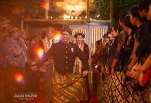 Cynthia & Raditya Wedding by Diera Bachir Photography