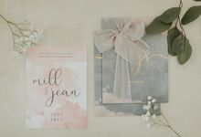 Mill & Jean by Sweetbella Florist & Decoration