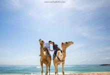 Gigi & Lok prewedding by Mata Photography