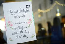 Wedding of Weijie and Annabel by LiveStudios Photography Pte Ltd