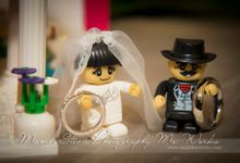 Singapore Actual Day Wedding of Joseph Shannyn Night by MamboStevie Photography Mo-Works