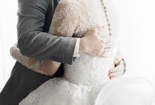 Jonathan & Ferliza Wedding by ANTHEIA PHOTOGRAPHY