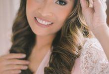 Jasmine by Hana Bercero Events & Makeup Artistry