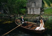 Destination Weddings by Damien Milan Photography