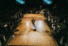 Kian Yong & Zhi Xin Wedding Dance by Our First Dance
