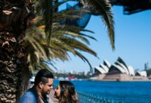 Sydney Engagement by Big Bliss Weddings