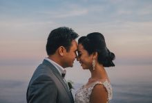 Dyota & Ria - Wedding at The Edge Villa by Snap Story Pictures
