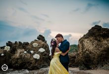 Lorraine & Racho Engagement by Project JDG PHOTO