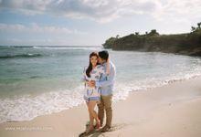 Lembongan The Paradise by Maxtu Photography