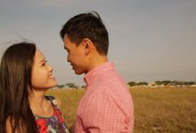 Li Lin & Alvin // prewedding // wedding dinner // same day edit express highlight by Teck Kuan // 2013 by The Next Chapter Film