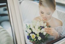 A Wedding Full of Emotion - Norman and Mildred by David Garmsen Photo and Video