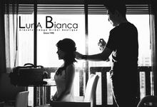 Event Diary by Luna Bianca Graceful Image Bridal Boutique