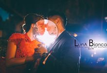 Beautiful moments  by Luna Bianca Graceful Image Bridal Boutique