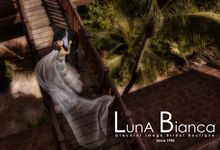 Contemporary Romance by Luna Bianca Graceful Image Bridal Boutique