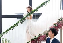 Mandy & Eddie by Shane Chua Photography