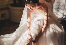 Celebrating JiaXuan &  Philips by Munkeat Photography