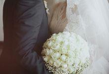 The Wedding Of Max & Jesslyn by Finest Organizer
