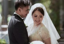 Max & Elvina Wedding - Holy Matrimony by Camio Pictures