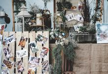 The Backyard Affair by Manna Pot Catering