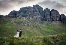 Mario & Karen Prewedding by ANTHEIA PHOTOGRAPHY