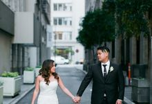 Rustic California Wedding by Big Bliss Weddings