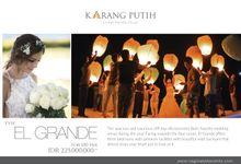 Nagisa Bali Wedding Pricelist by Nagisa Bali