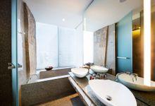 Bridal Suite by Oasia Hotel Novena