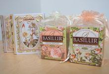 Berkat & Appreciation Gifts by Basilur Tea