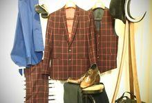 Amanda Lee Gentlemen Collection by Amanda Lee Weddings