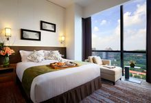 Guestrooms by Park Hotel Alexandra