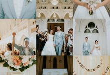 Thomas & Jane Wedding by Andri Tei Photography