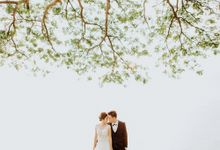 Alson & Jolene by Andri Tei Photography