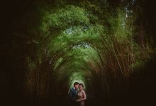 Kerwin & Chrisjane - Pre wedding at Bali by Snap Story Pictures