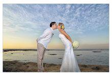 Private Beach Bali Wedding by Bali Exotic Wedding Organizer