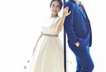 Pepper x  Carmie Wedding by Conrad Manila