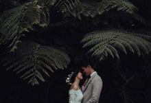 Ryan & Faye by Shutterpanda (Wedding Photography)