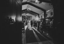 Karl & Yanna by Shutterpanda (Wedding Photography)