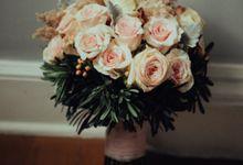 Keso & Kaye by Shutterpanda (Wedding Photography)