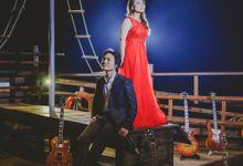 Anita & Chris Prewedding by MOTTOMO PHOTOGRAPHY
