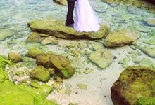 Prewedding of F&S by Antzcreator Photography