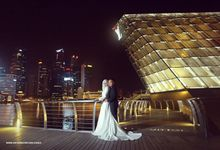 Prewedding  of Y&F by Antzcreator Photography