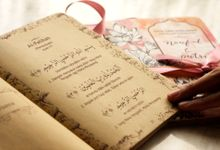 Buku Pengajian by Kiyo Cards and Favors