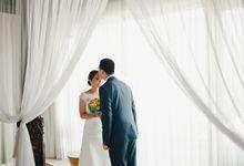 Jane & William by Varawedding